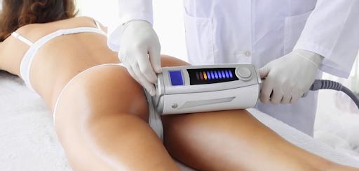 Улучшение тела с помощью мезотерапии